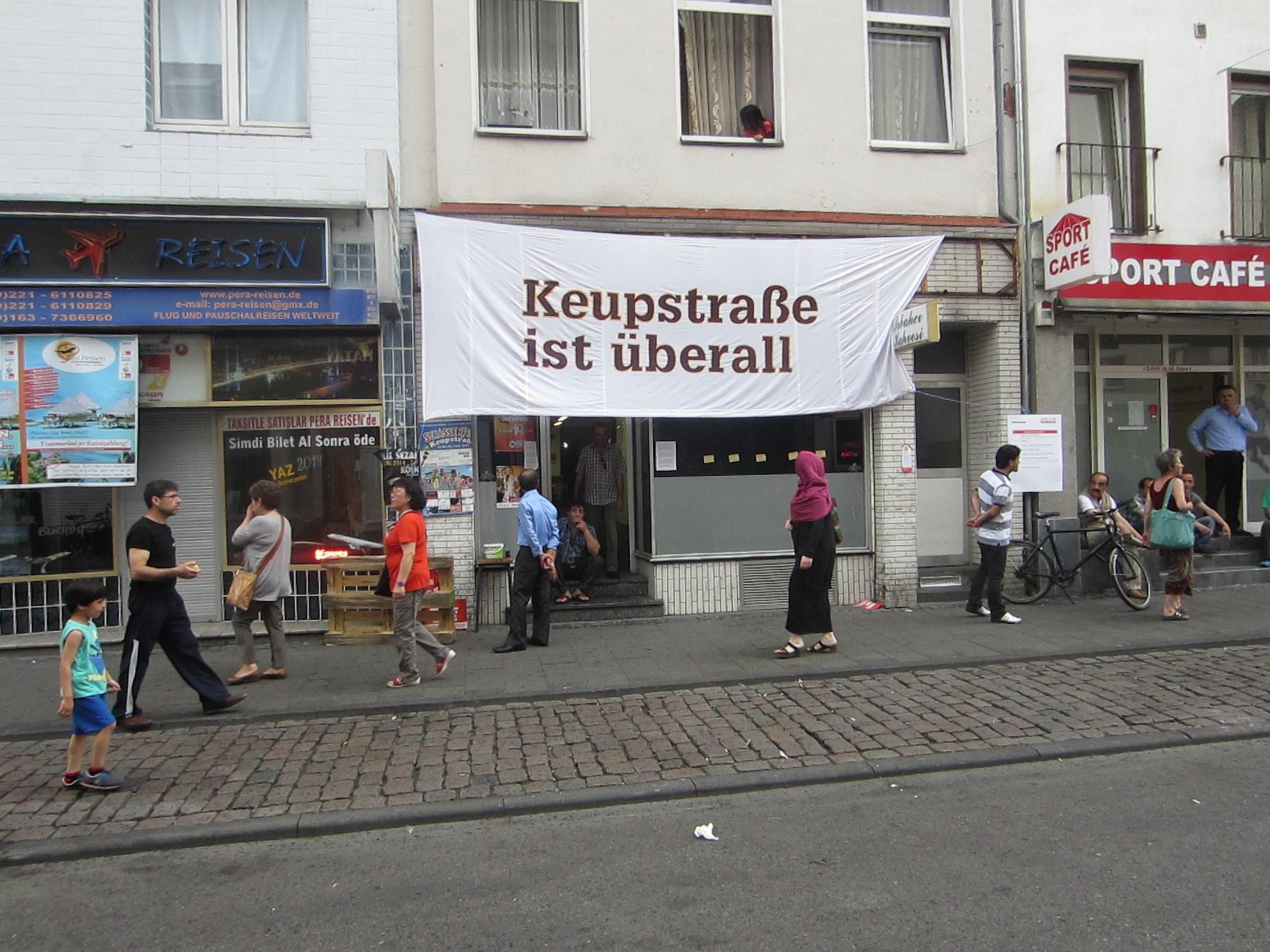 Keupstraße Ist überall
